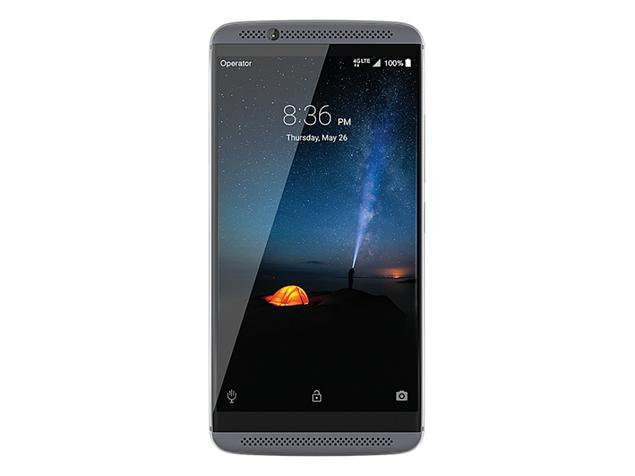 ZTE Axon 7 has its OS updated to Android ...
