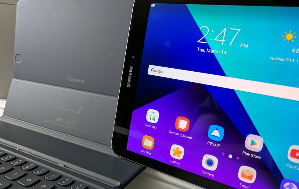 Samsung Galaxy Tab S4 benchmark revealed