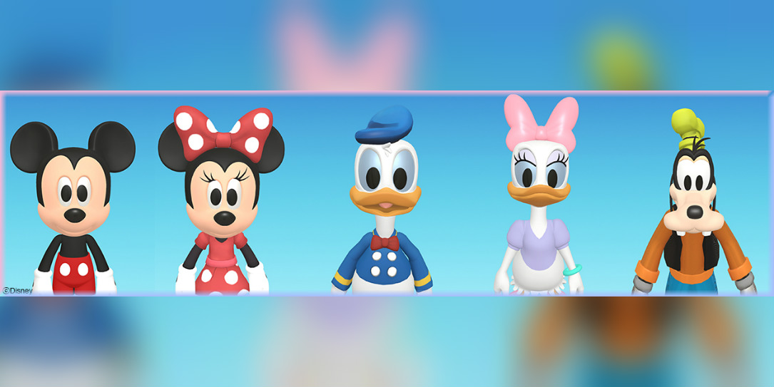 Samsung Galaxy S9 gets Daisy Duck and Goofy AR Emojis
