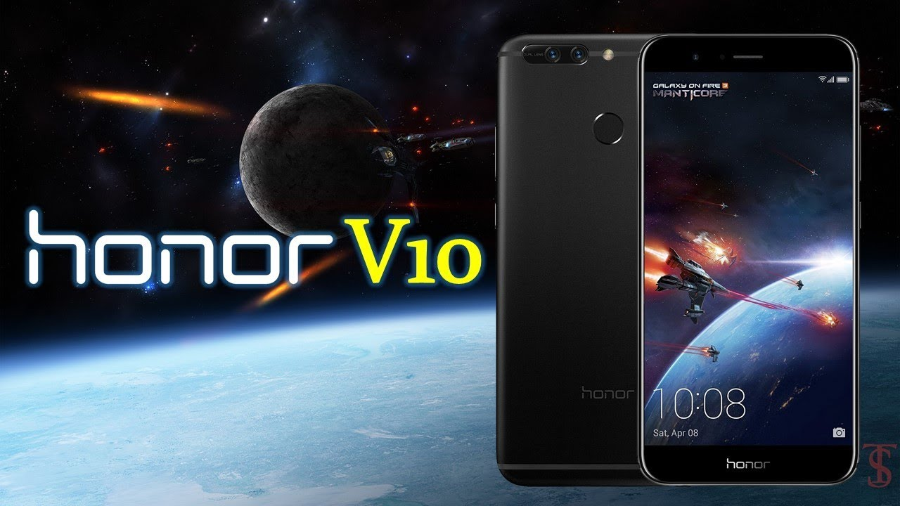 Huawei Honor V10 to be released in November