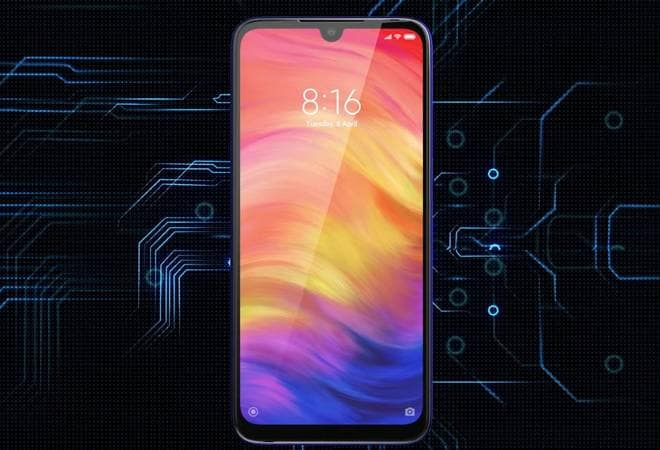 Redmi Note 7S is comng out in India