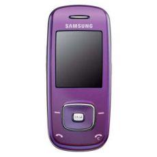 Unlocking by code Samsung L600