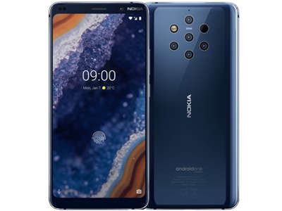 Nokia 9 PureView available for 379.99 ...