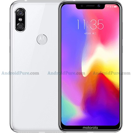 Moto P30, looks and specs