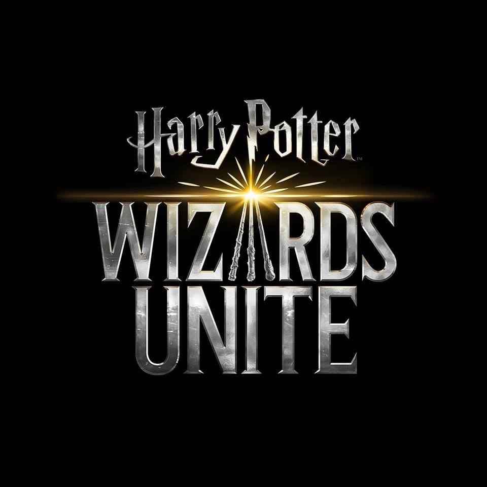 Harry Potter: Wizards Unite, or Pokemon Go in the realm of wizards