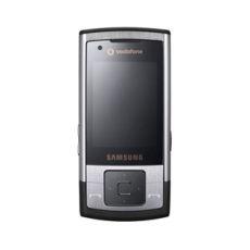 Unlocking by code Samsung L810