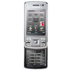 Unlocking by code Samsung L870