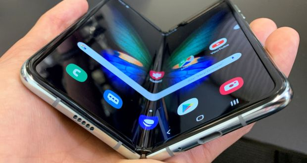 Samsung Galaxy Fold pre-orders have barely made it to Malaysia and they are already sold out