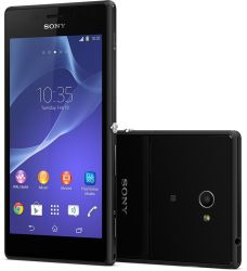 Unlocking by code Sony D2303 M2 LTE