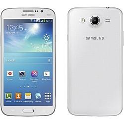 Unlocking by code Samsung Galaxy Mega 5.8