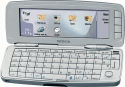 Unlocking by code Nokia 9300