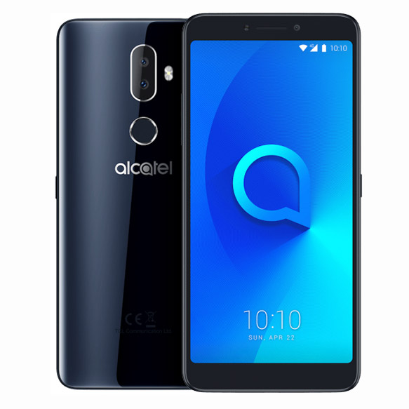 Alcatel 3V (2019) budget phone is coming to the US and Canada