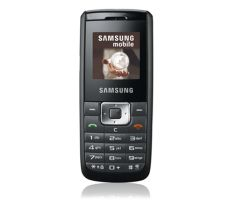 Unlocking by code Samsung B100