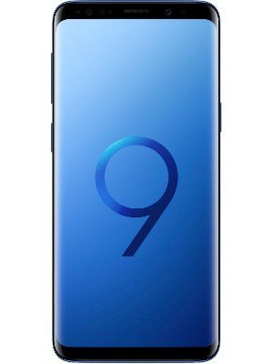 Samsung Galaxy S9 and Galaxy S9 Plus are currently receiving an OS update - in some countries