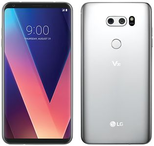 LG V30 from Verizon, T-Mobile and AT&T receives Android 9 Pie update