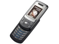 Unlocking by code Samsung B520