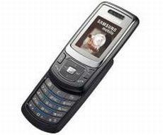 Unlocking by code Samsung B520B
