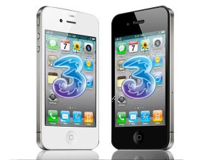 Permanently Unlocking any iPhone from 3 Hutchison UK network
