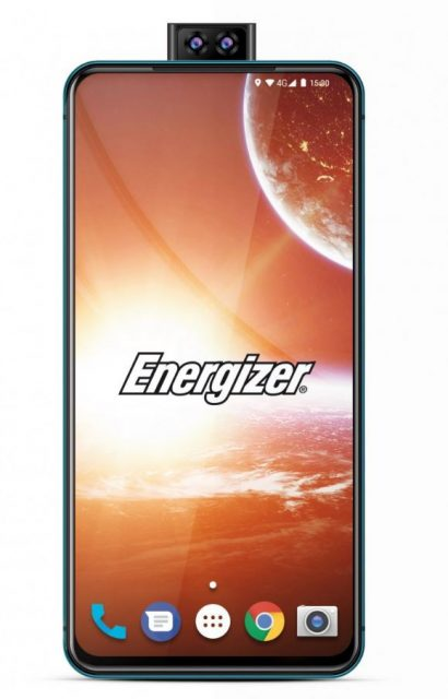 Energizer Power Max P18K Pop, a pretty good smartphone with awesome battery