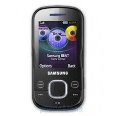 Unlocking by code Samsung Beat Techno