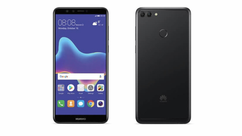 Huawei Y9 (2018) and what do we know about it so far