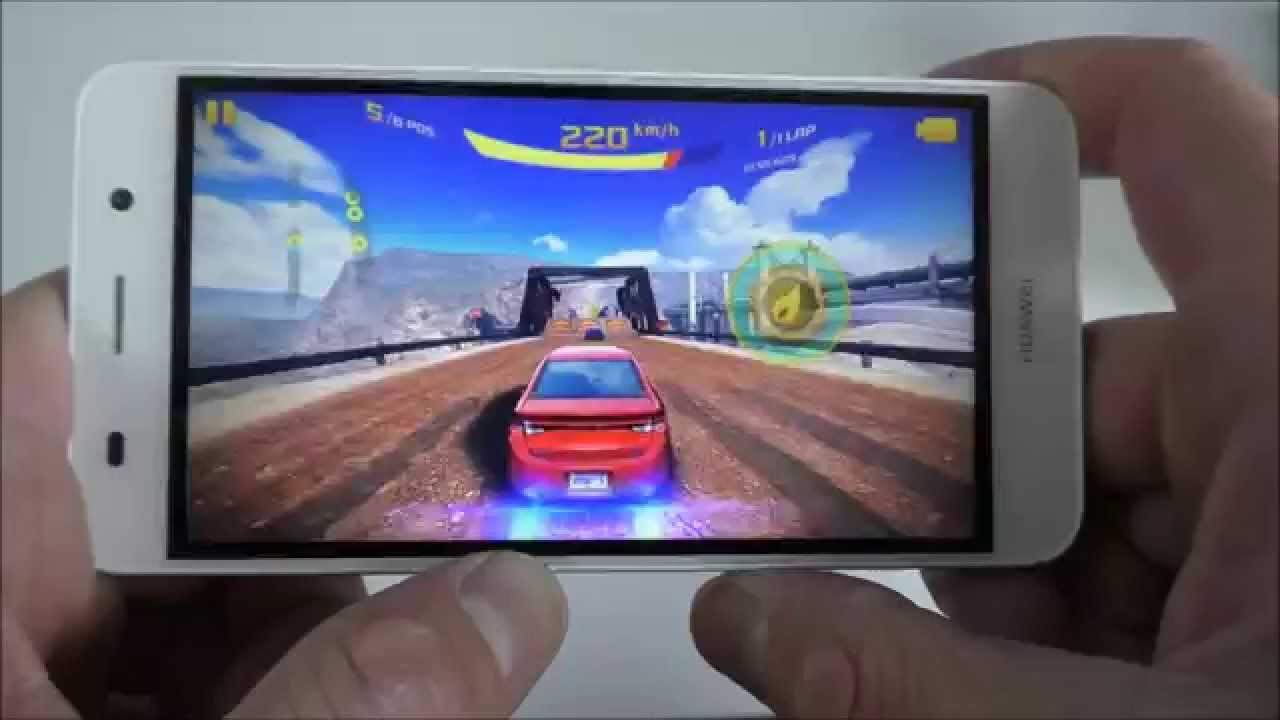 Huawei wants to release a gaming smartphone this year & other news