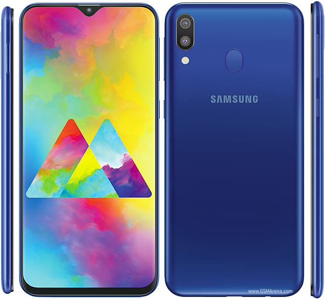 Samsung Galaxy M20 online sales in Malaysia begin on March 20th