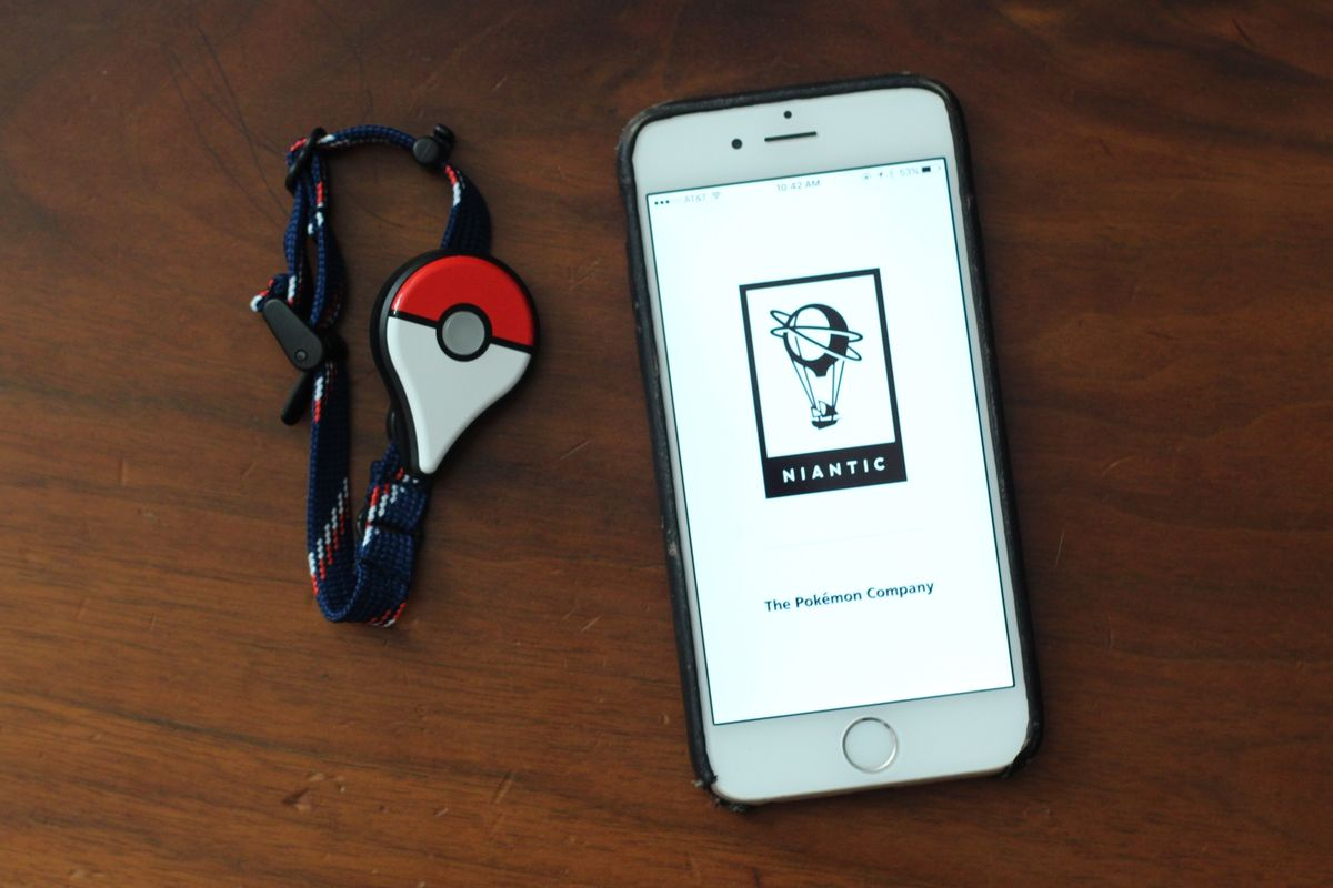 Pokemon Go will not be supported by older iPhone models