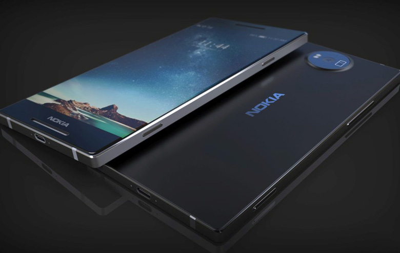 Nokia 4 on FCC, specifications