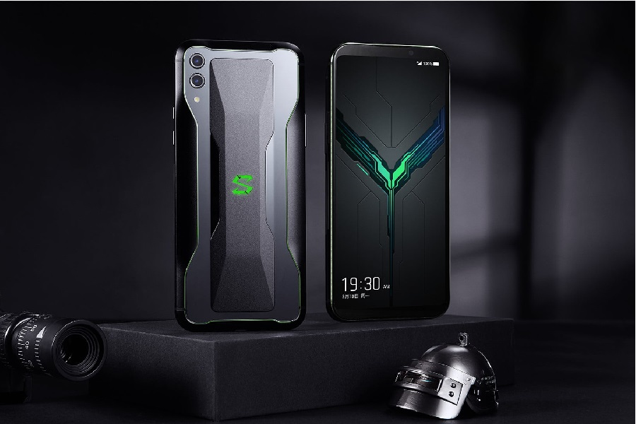 Xiaomi Black Shark 2, the gaming smartphone, is out in China