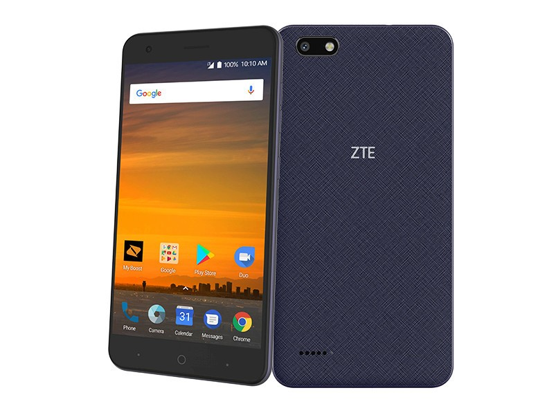 ZTE Blade Force now available on Boost Mobile