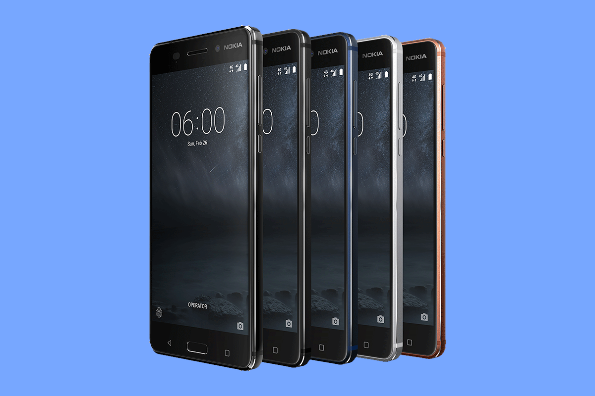 Nokia 9 and Nokia 6 (2018) receive 3C certification, January launch possible
