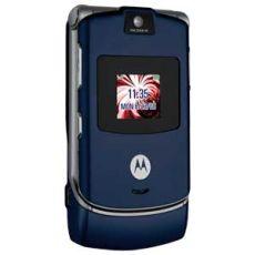 How to unlock Motorola V3a