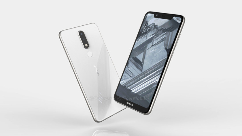 Nokia X6 Global pops up on Twitter. Release outside China?