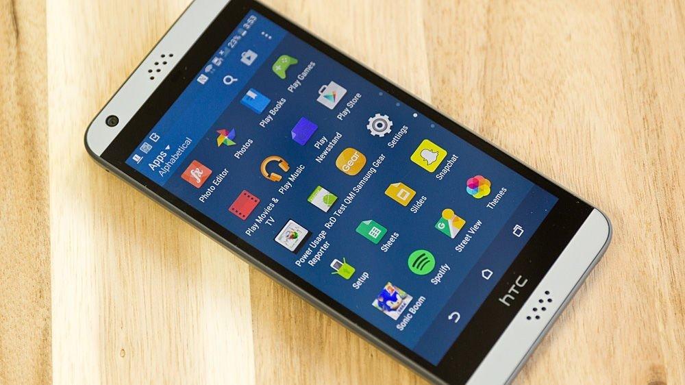 Verizon updates HTC Desire 530 to Android 7 0 | sim-unlock net