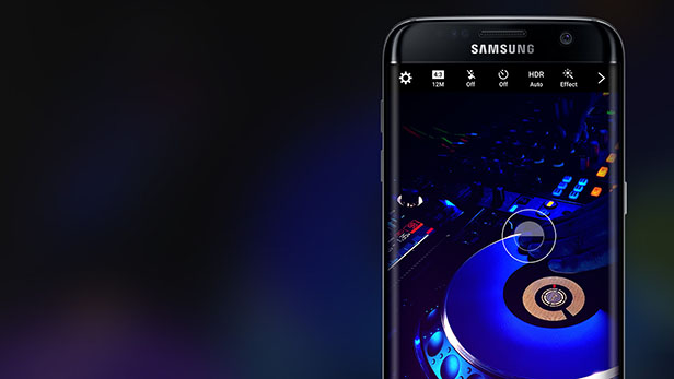 Samsung Galaxy S8 rumoured to sport front camera with autofocus