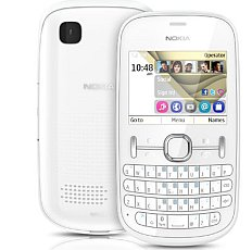 How to unlock Nokia Asha 201