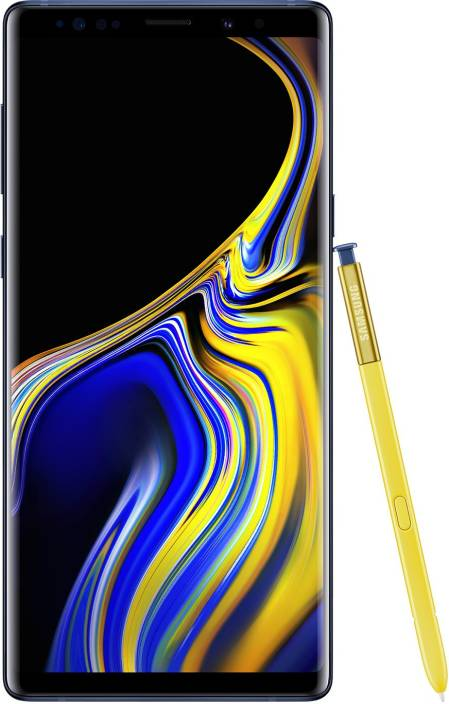 Unlocked US Samsung Galaxy Note 9 gets updated to Android 9