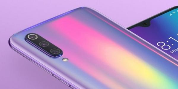 Xiaomi Mi CC9 will have an advanced ...