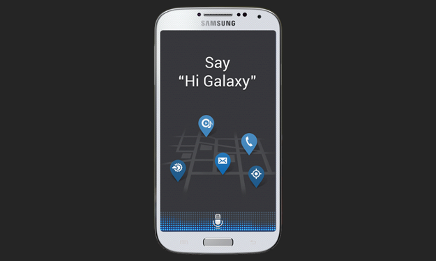 """Bixby Vision"""" name trademarked by Samsung, presumably for"""