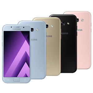 More Samsung Galaxy A3 (2017) countries get Oreo update