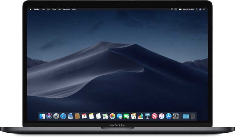 Apple is cooking up a 16-inch MacBook Pro with a fresh new design
