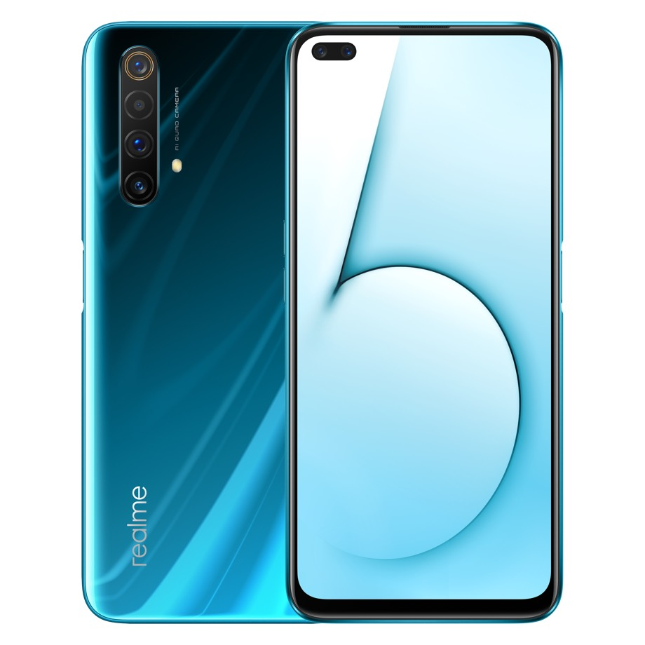 Realme X50 5G now available in UK and Europe
