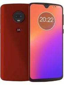 Motorola Moto G7, specs