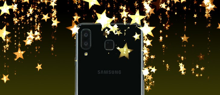 Samsung Galaxy A9 Star and the markets it may be launched in