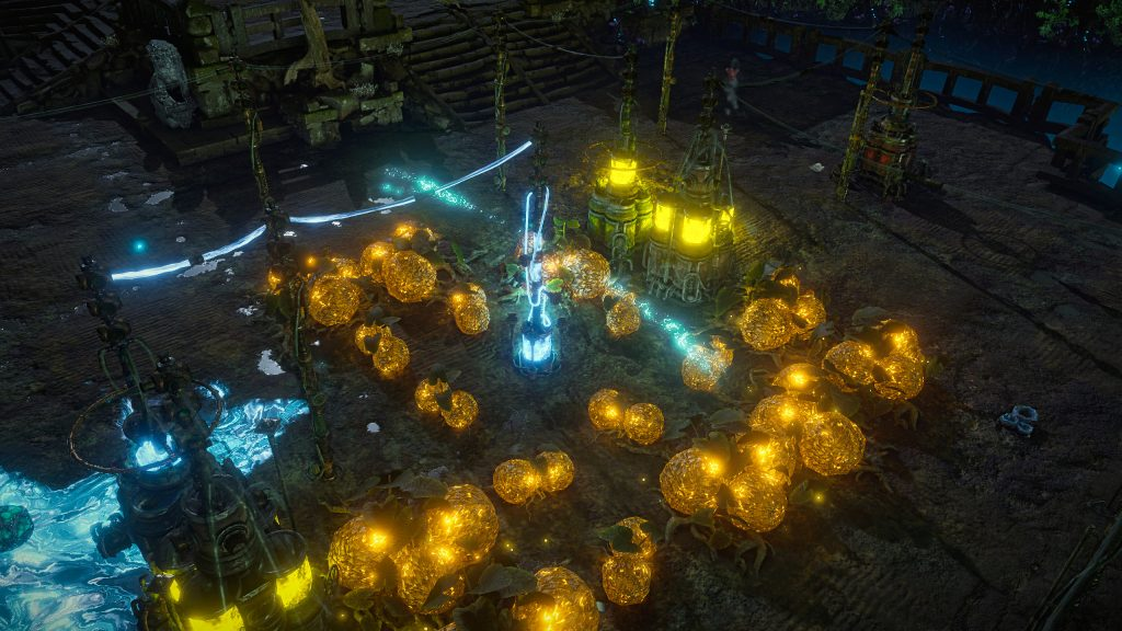 Path of Exile gets new, Stardew Valley-esque ...