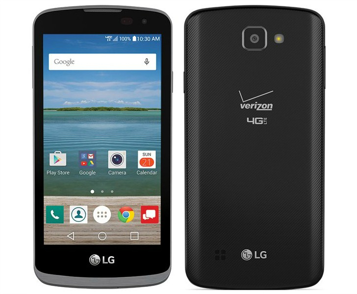 New budget phone LG Optimus Zone 3