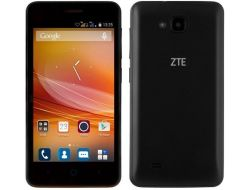 How to unlock ZTE A3
