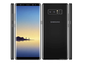 Sprint release of Samsung Galaxy Note 8 receives January 2020 security update