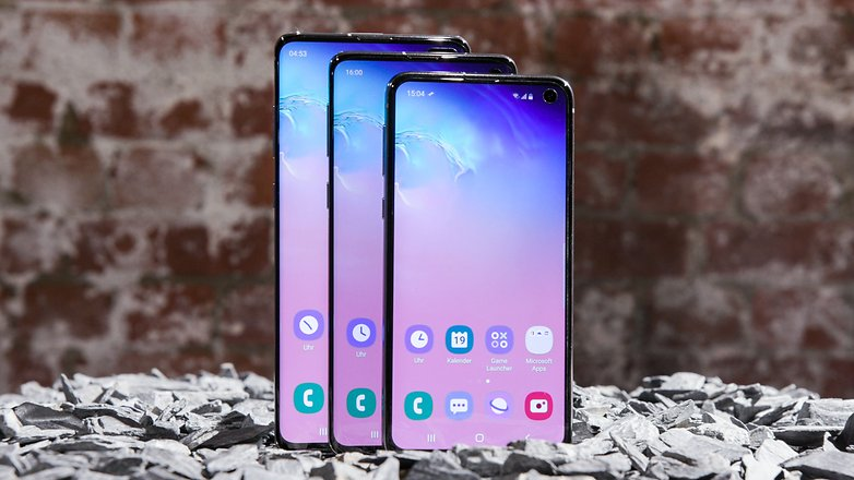 Samsung Galaxy S10 US pre-orders will no longer get free Galaxy Buds